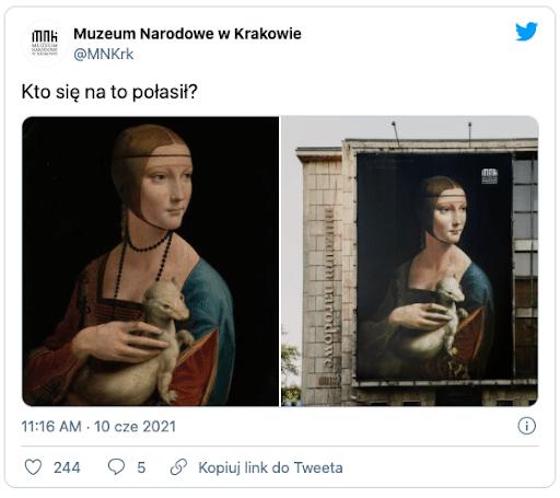Marketing Partyzancki, czyli sky is (not) the limit!
